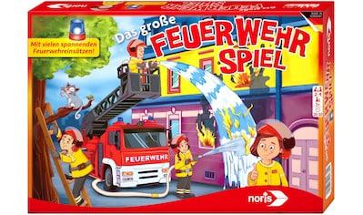 """Noris Spiel, """"Das große Feuerwehrspiel"""" kaufen"""