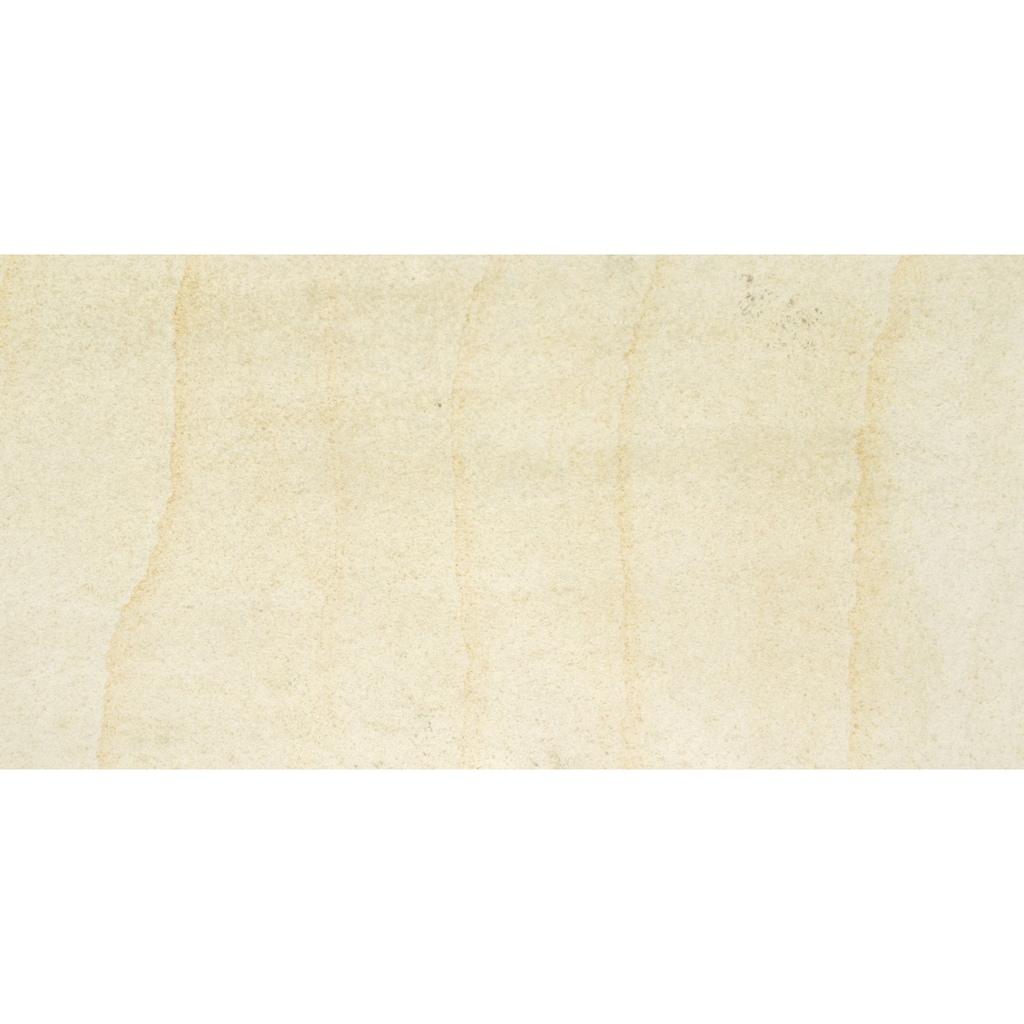 Slate Lite Dekorpaneele »Clear White Stripe«, aus Echtstein
