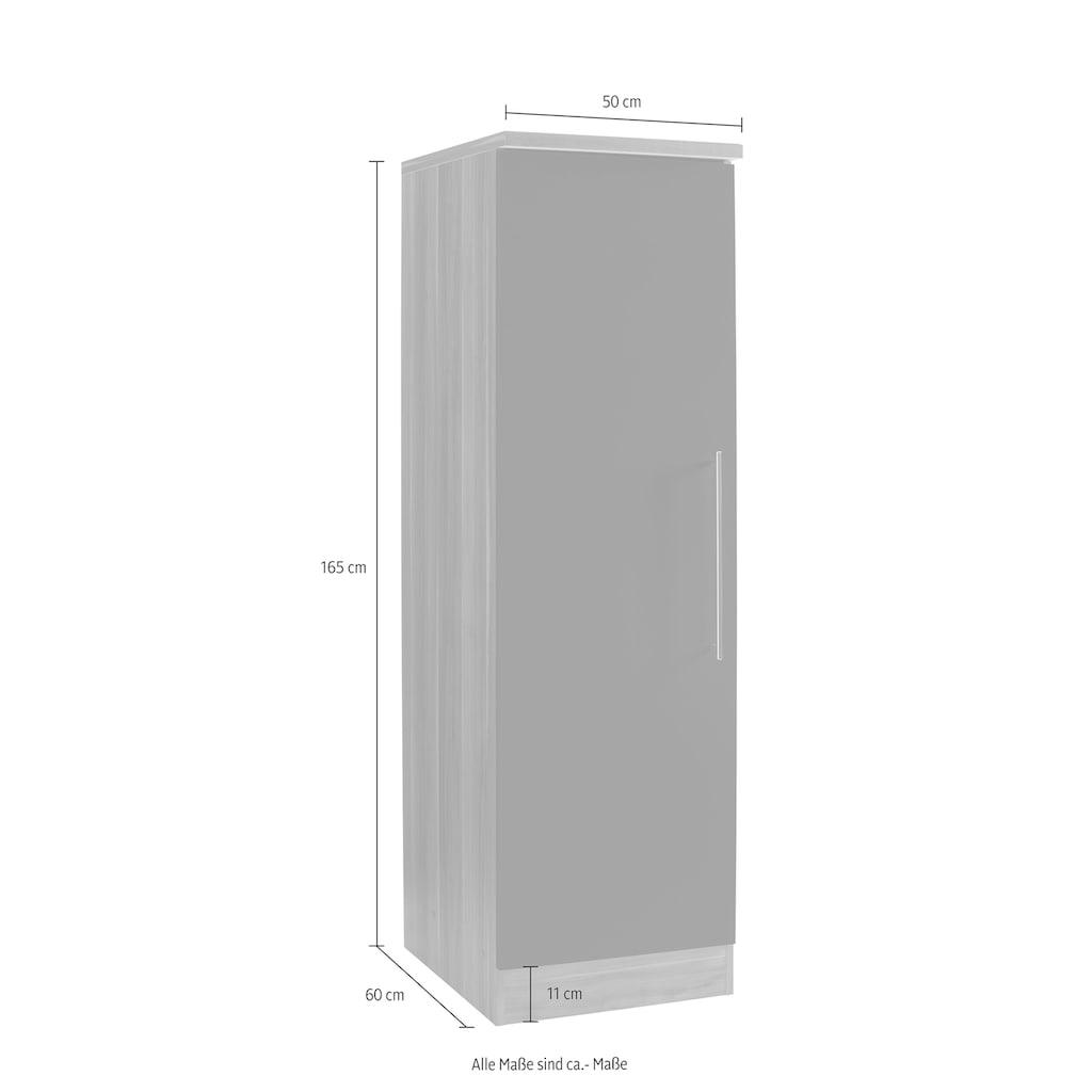 HELD MÖBEL Seitenschrank »Samos«, 50 cm breit