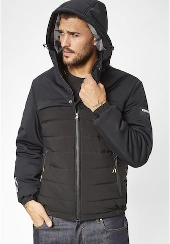 S4 Jackets moderne Winterjacke »Wave« kaufen