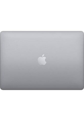 """Apple MacBook Pro 13"""" mit Apple M1 Chip Notebook (33,78 cm / 13,3 Zoll, Apple, 256 GB SSD) kaufen"""