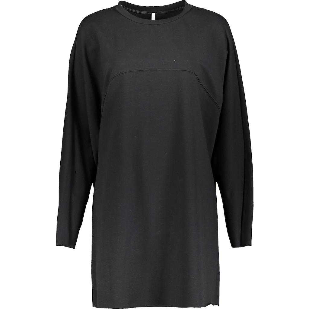 IMPERIAL Longsweatshirt »IMP-F902BC43«, langes Sweat mit großem Rückenprint
