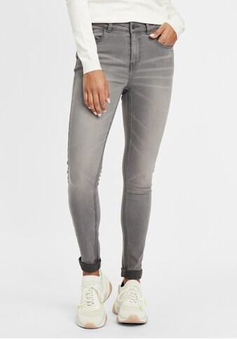 OXMO 5-Pocket-Jeans »Lenna«, 5-Pocket-Denimhose kaufen