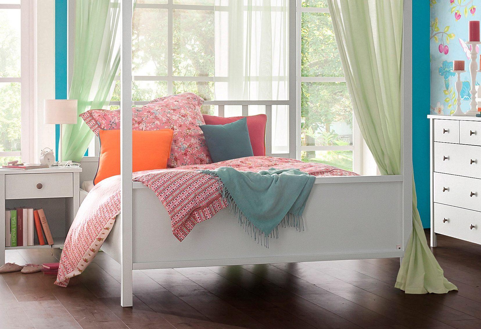 rauch Himmelbett | Schlafzimmer > Betten > Himmelbetten | Rauch