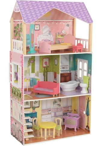"""KidKraft® Puppenhaus """"Poppy Puppenhaus"""" kaufen"""