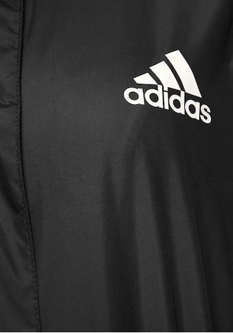 adidas Performance Windbreaker »BSC 3 STRIPES WIND JACKET« kaufen