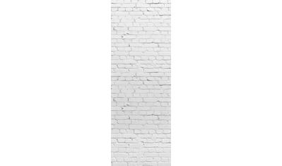 queence Vinyltapete »Leon«, Steinoptik, 90 x 250 cm, selbstklebend kaufen