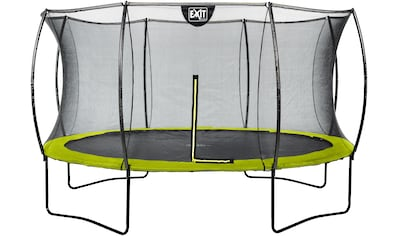 EXIT Gartentrampolin »Silhouette«, Ø 366 cm, mit Sicherheitsnetz kaufen