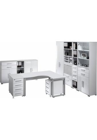 Maja Möbel Büro-Set »1207 SYSTEM«, (Set, 10 tlg.) kaufen