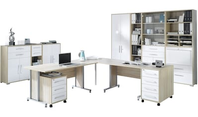 Maja Möbel Büro-Set »1205«, (Set, 6 tlg.) kaufen
