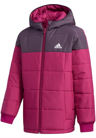 adidas Performance Steppjacke »KIDS JACKET PADDING« kaufen