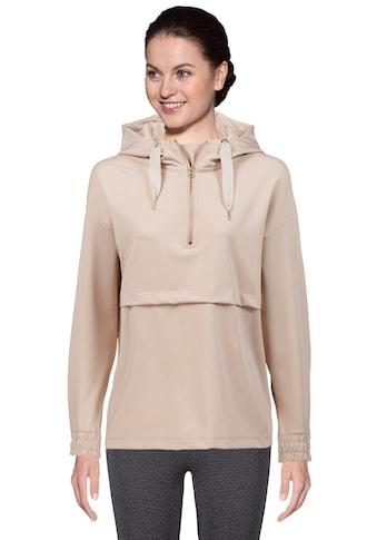 ATHLECIA Kapuzensweatshirt »Kasa«, im sportlichen Look kaufen