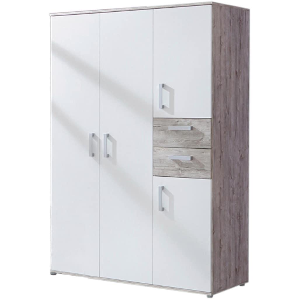 arthur berndt Kleiderschrank »Bente«, Made in Germany