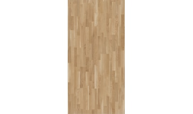PARADOR Parkett »Classic 3060 Living  -  Eiche clear, lackiert«, 2200 x 185 mm, Stärke: 13 mm, 3,66 m² kaufen