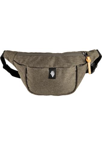 NITRO Gürteltasche »Hip Bag burnt olive« kaufen