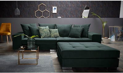 Big Sofas Xxl Sofas Megasofas Auf Rechnung Kaufen Baur