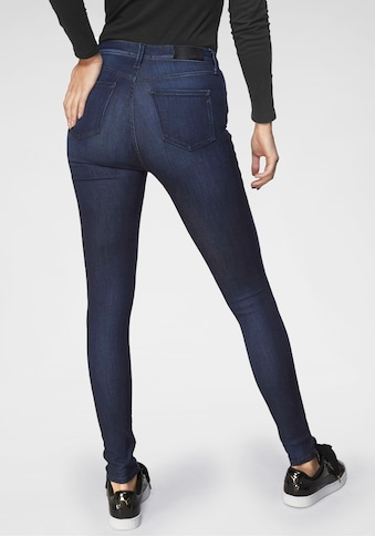 Replay Skinny - fit - Jeans »TOUCH HIGHWAIST« kaufen