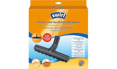 Swirl Bodendüse »Swirl® Fliesen- und Hartboden Bürstdüse«, (Packung, 3 tlg.) kaufen