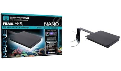 FLUVAL LED Aquariumleuchte »FL Nano Marine LED«, 20 Watt kaufen