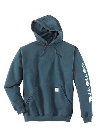 CARHARTT Sweatshirt »K288« kaufen