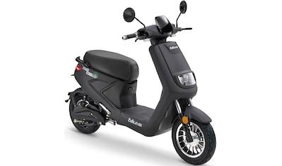 Blu:s E-Mofaroller »XT2000«, 900 W, 25 km/h, Euro 4, 73 km, 1,2 PS kaufen