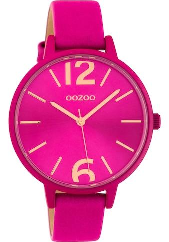 OOZOO Quarzuhr »C10443« kaufen