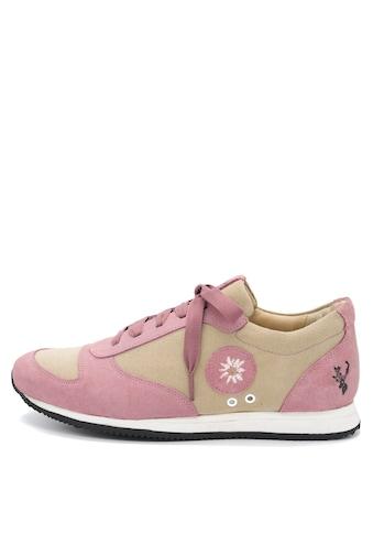 """Spieth & Wensky Sneaker """"Lola"""" kaufen"""