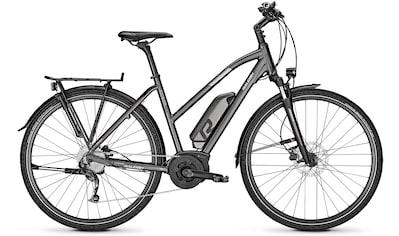 Raleigh E - Bike »STOKER 9«, 9 Gang Shimano Alivio Schaltwerk, Kettenschaltung, Mittelmotor 250 W kaufen