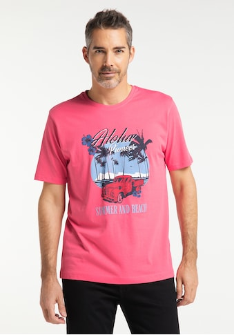 Pioneer Authentic Jeans lässige T - Shirts kaufen
