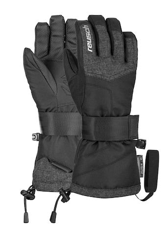 Reusch Skihandschuhe »Baseplate R-TEX® XT Junior«, mit wasserdichten Funktionsmembrane kaufen