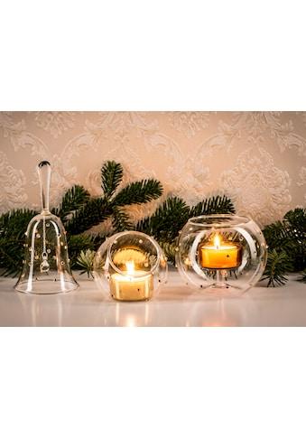 HGD Holz - Glas - Design Designer - Dekoglas - Set kaufen