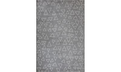 Festival Kinderteppich »Dream 681«, rechteckig, 11 mm Höhe, Motiv Sterne kaufen