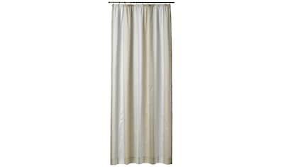 Vorhang, »Vero«, Gardisette, Kräuselband 1 Stück kaufen
