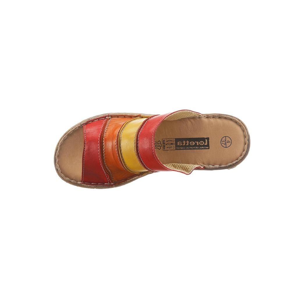 Airsoft Pantolette