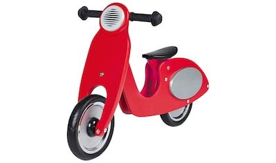 Pinolino® Laufrad »Vespa Wanda«, für Kinder von 3-5 Jahren kaufen