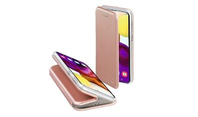 Hama Booklet,Tasche, Hülle für Samsung Galaxy A71, Rosegold kaufen