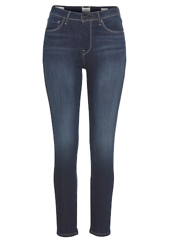 Pepe Jeans Skinny - fit - Jeans »CHER HIGH« kaufen
