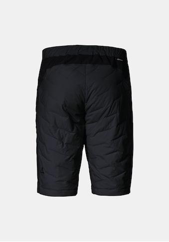 Schöffel Bermudas »Thermo Shorts Rosskopf M« kaufen