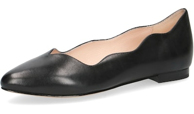 Caprice Ballerina »Nappaleder« kaufen