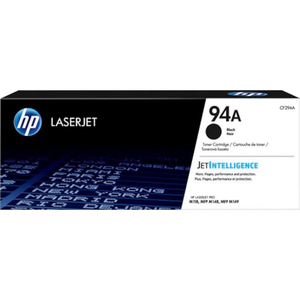 HP Tonerkartusche »94A«