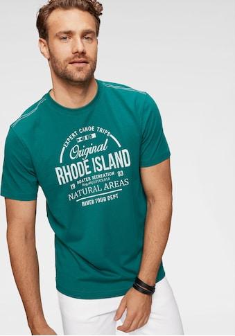 Rhode Island T - Shirt kaufen