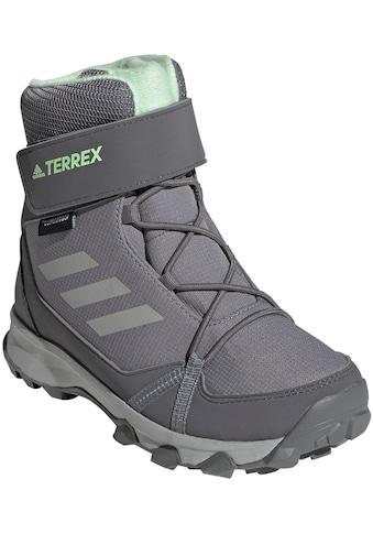 adidas TERREX Wanderschuh »Terrex SNOW CF CP C« kaufen