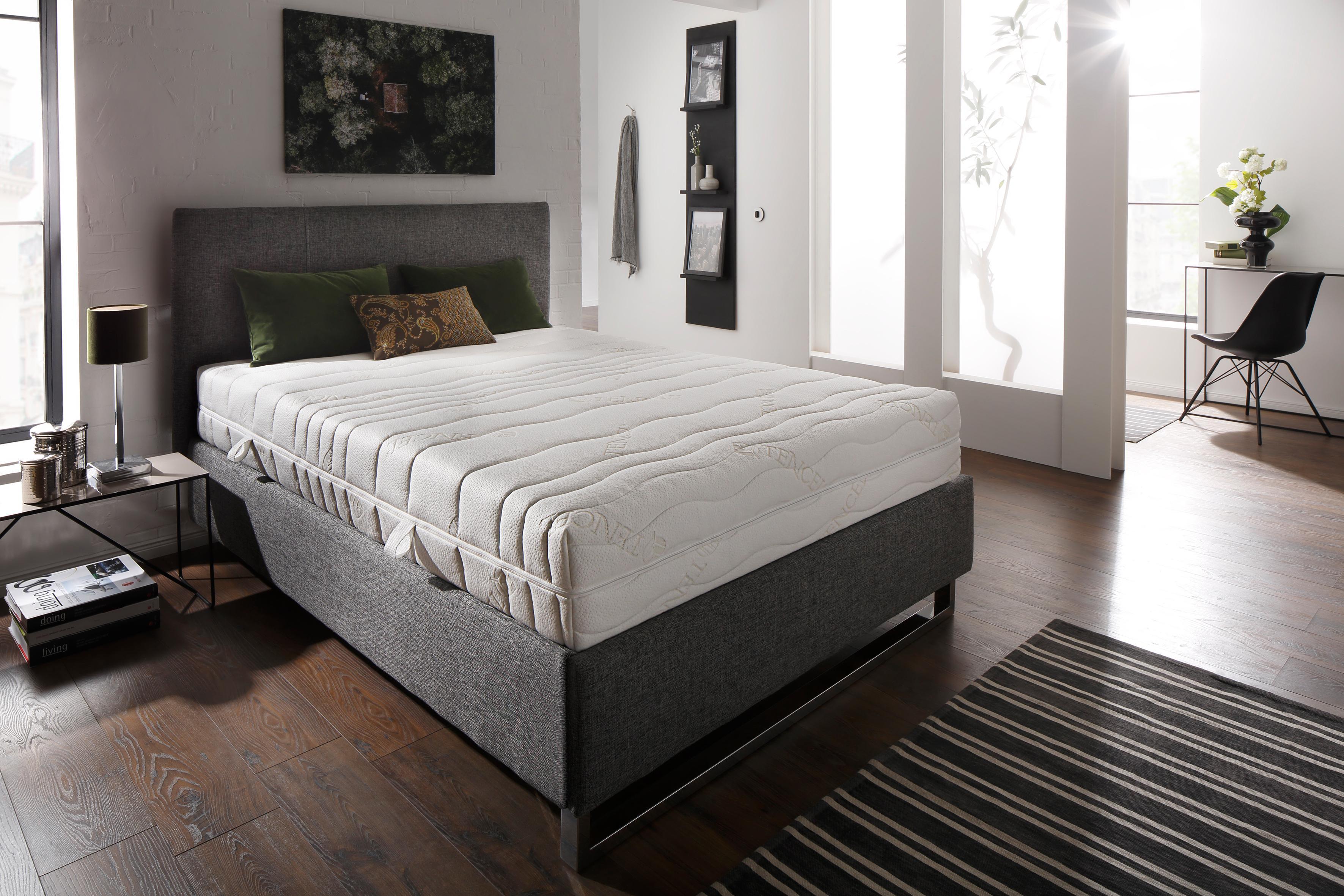 Komfortschaummatratze Cellflex 2700 Hemafa 27 cm hoch