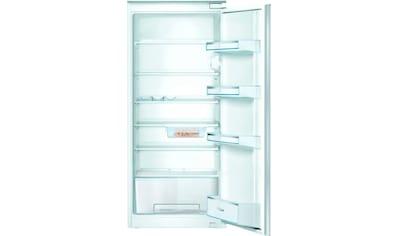 BOSCH Einbaukühlschrank »KIR24NSF0«, 2 kaufen