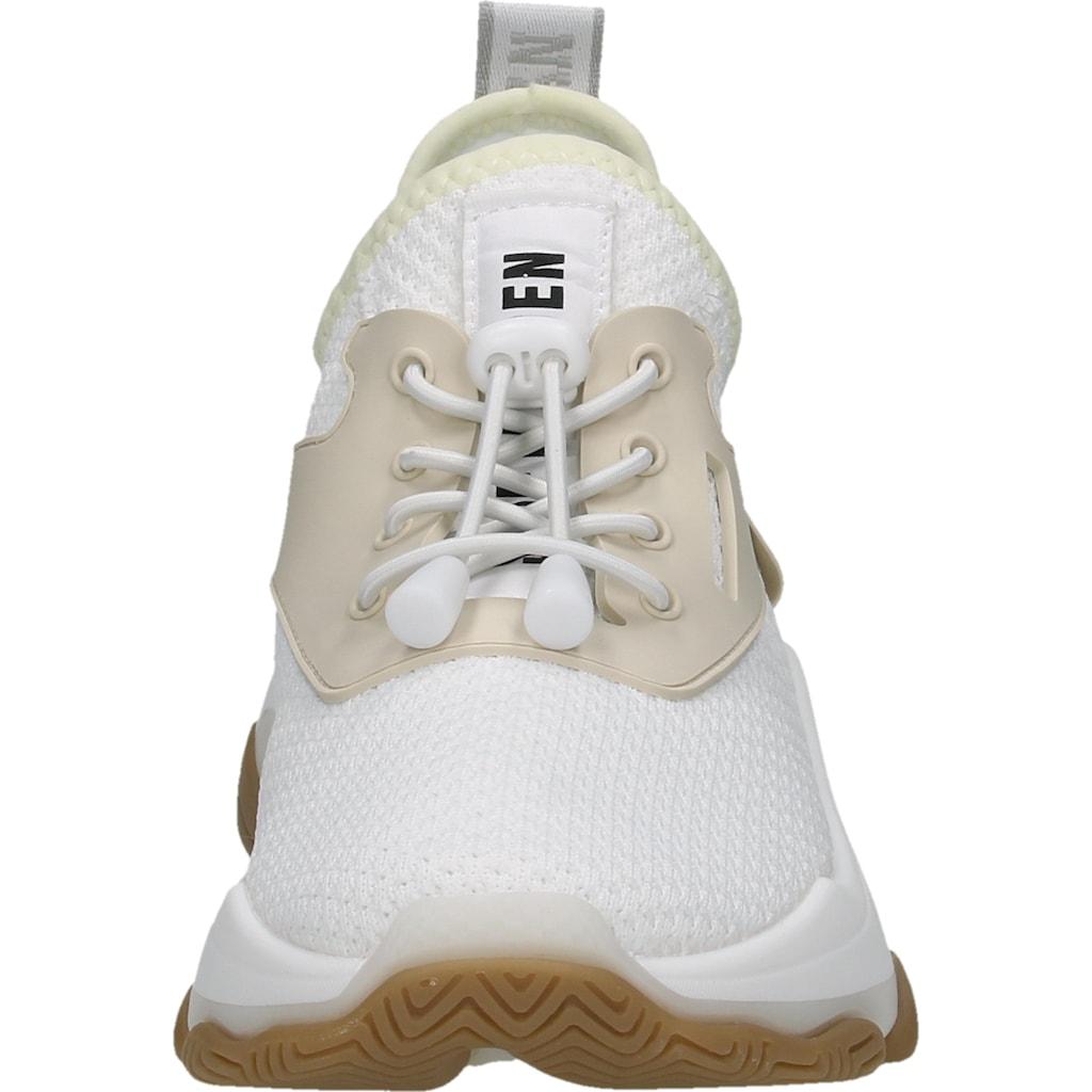 STEVE MADDEN Sneaker »Textil«