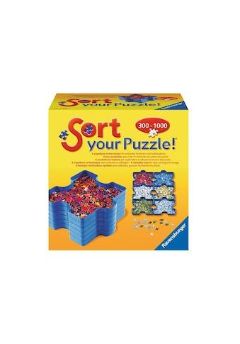 Ravensburger Puzzle-Sortierschale, Made in Europe kaufen