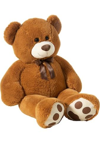 Heunec® Kuscheltier »Bär XL braun, 105 cm« kaufen