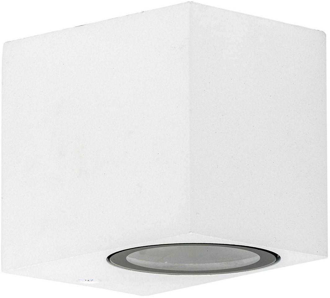 Havit Lighting LED Außen-Wandleuchte ACCORD, GU10, 1 St.