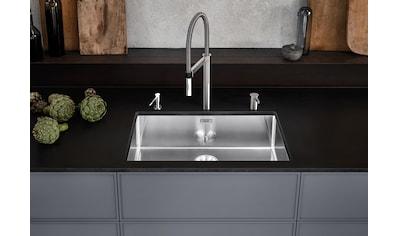 Blanco Küchenspüle »CLARON 700-U« kaufen