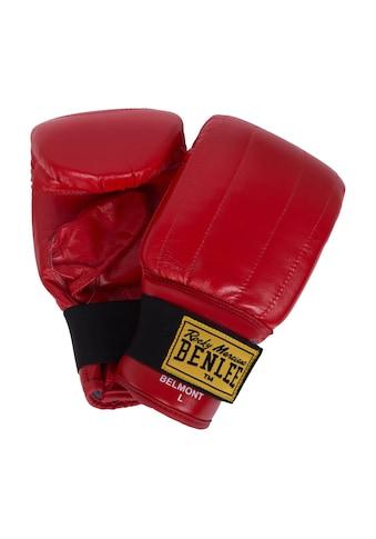 Benlee Rocky Marciano Boxhandschuhe »BELMOND«, mit Klettband kaufen